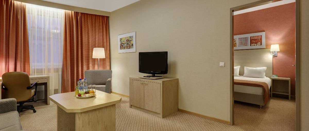 Holiday Inn Moscow Suit